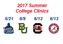"<a href=""http://www.texasimagevolleyball.com/programs/summer-camps-clinics/2017-college-clinics/"">2017 College Clinics</a>"
