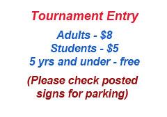 Entry fees