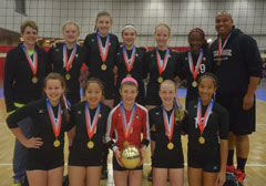 "<a href=""http://www.texasimagevolleyball.com/13-mizuno-martha-takes-1st-at-lone-star-classic/"">13 Martha - Lone Star Gold</a>"