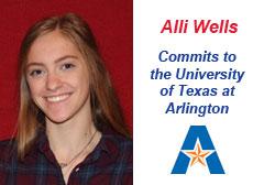 Alli Wells - UTA