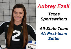 All-State setter