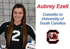 "<a href=""aubrey-ezell-commits-to-university-of-south-carolina"">Aubrey Ezell - USC"