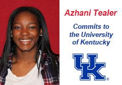 AZ Tealer - Kentucky