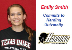 Emily Smith - Harding