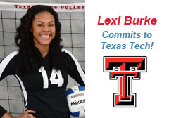 "<a href=""lexi-burke-commits-to-texas-tech-university"">Lexi Burke - Texas Tech</a>"