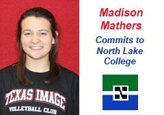 Madison Mathers - NLC
