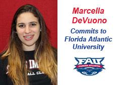 Marcella DeVuono - FAU
