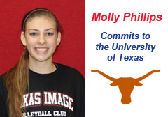 Molly Phillips - Texas