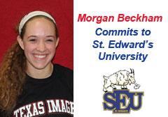 Morgan Beckham - SEU