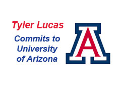 Tyler Lucas - Arizona