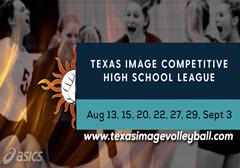 Competitive High School League