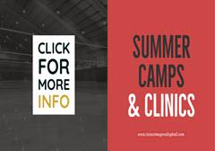 Summer Camps & Clinics