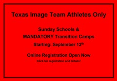 """<a href=""""https://www.texasimagevolleyball.com/sunday-school-transition-camp/"""">IMAGE ATHLETES ONLY!!</a>"""