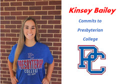 Kinsey Bailey - PC