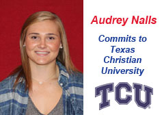 Audrey Nalls - TCU