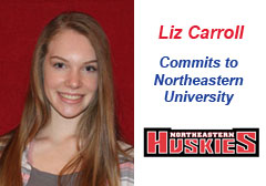 Liz Carroll - Northeastern